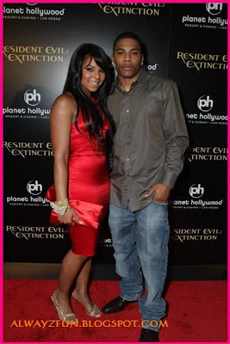 ashanti weight loss picture 2