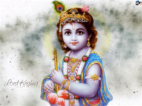 8inch panice size sri gopal oil picture 4