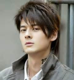 asian hairstyles for men picture 6