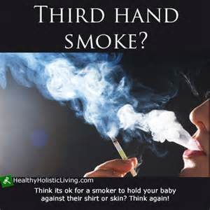 second hand smoke, thyroid cancer picture 5