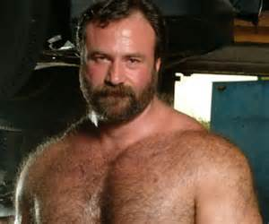 chest hair old man picture 10