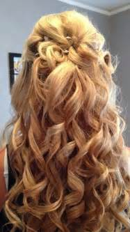 curly prom hair picture 7
