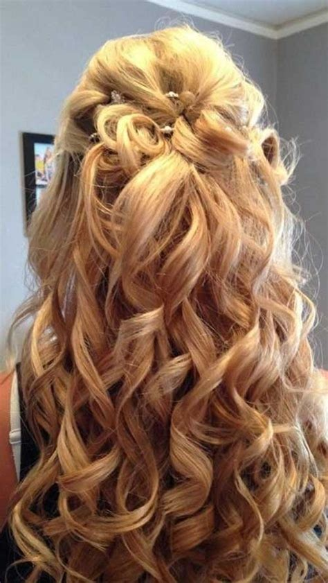 curly prom hair picture 6