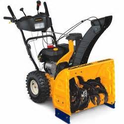 cub cadet snow blower 826t picture 9