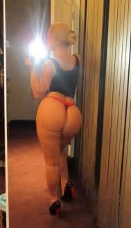 bbw super mega booty picture 1
