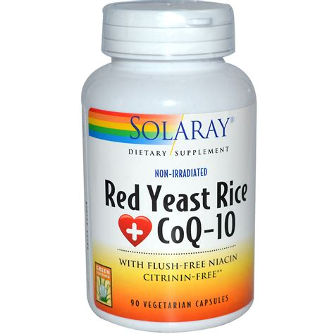 solaray red yeast rice picture 2