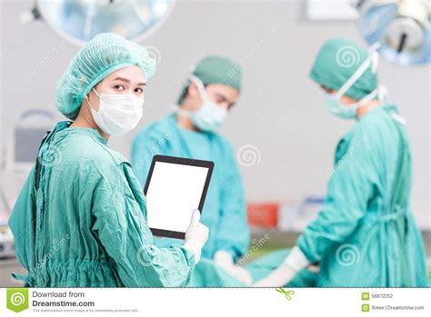 are there chaperones in operating room for female picture 3