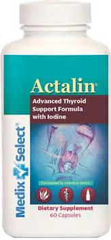actalin thyroid supplement reviews picture 2