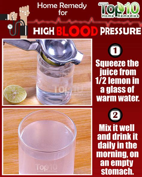 Remedies for hypertension and high blood pressure picture 3