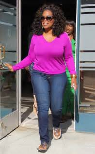 has oprah lost weight 2013 picture 7