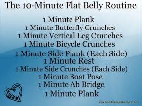 ultimate 10 day plan to trim fat kiim picture 9