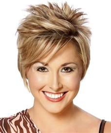 short haricuts for fine hair picture 11