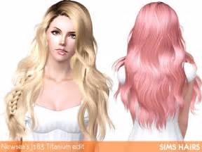 downloads hair for sims 3 picture 2