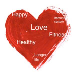 what god is love an good health in picture 9