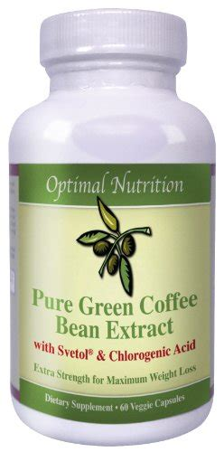 pure green coffee bean weight loss reviews picture 5