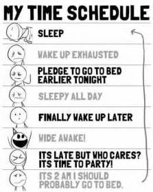 sleep schedule messed up sleep days awake at picture 9