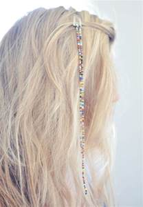beaded hair accessories picture 3
