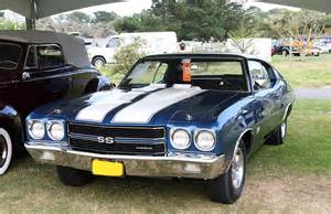fastest muscle cars picture 1