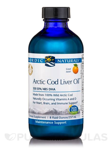 amount of cod liver oil able to give picture 2