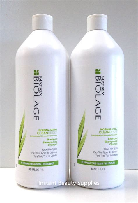 biolage hair products on ebay picture 3