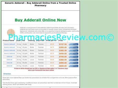 trusted sites for adderall xr picture 11