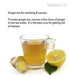 will ginger tea get rid of metabolites picture 1