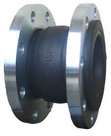 rubber expansion joints picture 2