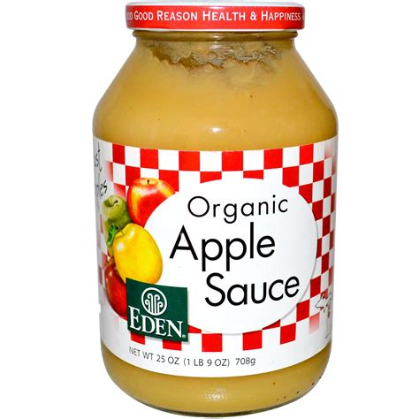 apple sauce diet picture 1