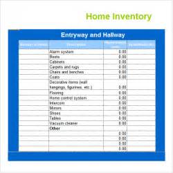 Home inventory business picture 17