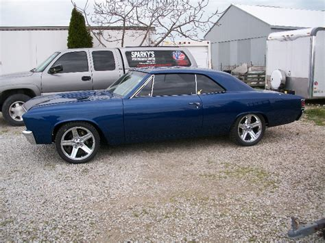 auto restoration muscle cars picture 6