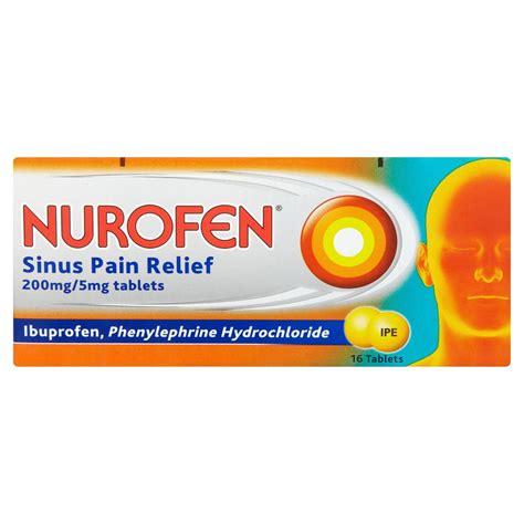 sinus pain relief picture 7
