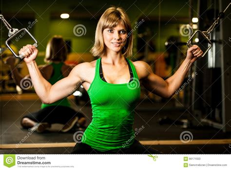 fitness beautiful women picture 14