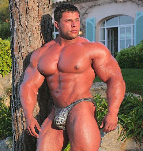 bulging men fantastic picture 5