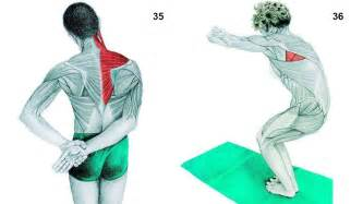Chest muscle strain picture 9