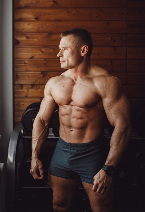 free muscle picture 13