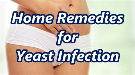 yeast infection home remedy picture 11