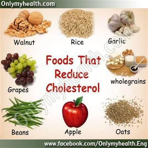 Best food to lower cholesterol diet picture 5