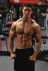 asian muscles guy picture 11