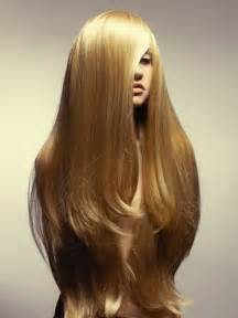 caring for long hair extensions picture 14