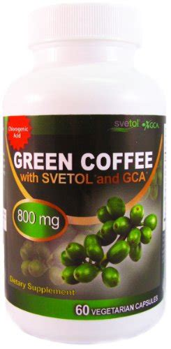 pure green coffee extract no additives picture 3