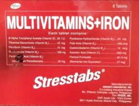 effects of rogin-e multivitamins picture 13