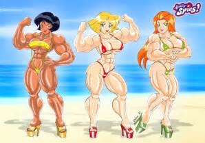 +free breast expansion cartoons picture 1