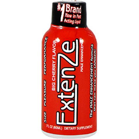 extenze shot review picture 7