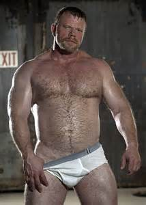 beefy hairy men picture 7