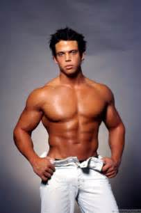 latino and hispanic muscle picture 2