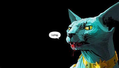 feline picture 2
