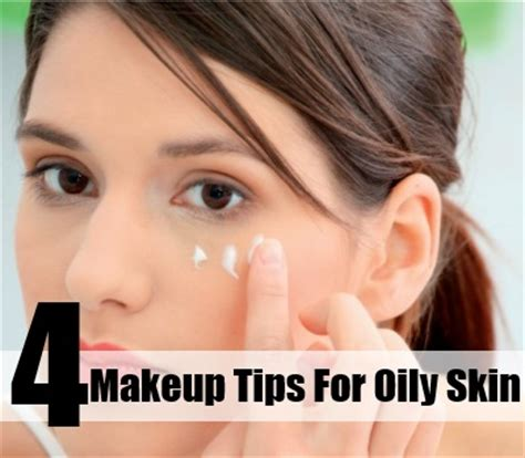 cosmetics for very oily skin picture 1