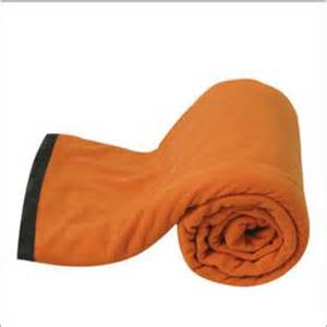 cabin fleece sleeping bag picture 15