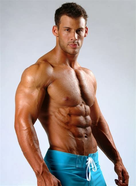 lean muscle guys picture 11
