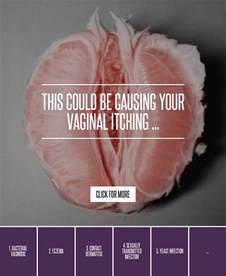 causes of vaginal yeast infection picture 7
